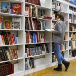 Forskellige læsestativer passer til forskellige behov